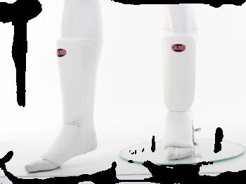 Защита голени и стопы Jabb 781