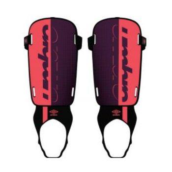 Щитки Umbro Veloce Guard W/Det Sock