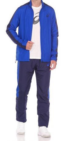 Костюм спортивный Asics Lined синий 2051A027.400