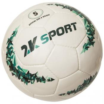 Мяч футбольный 2К Sport Crystal Prime