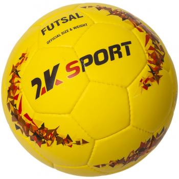 Мяч футзальный 2К №4, арт. 127092