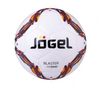 Мяч футзальный Jogel Blaster №4, арт. JF-510