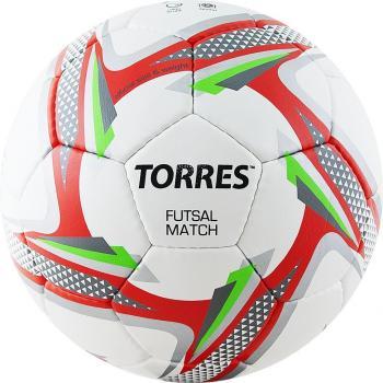 Мяч футзальный Torres Futsal Match №4, арт. F31864