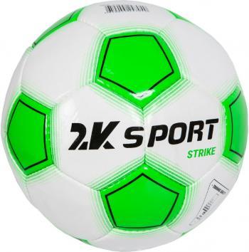 Мяч футбольный 2K Sport Strike №5, арт. 127023