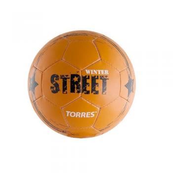 Мяч футбольный Torres Winter Street №5, арт. F30285