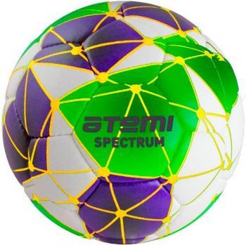 Мяч футбольный Atemi Spectrum №5