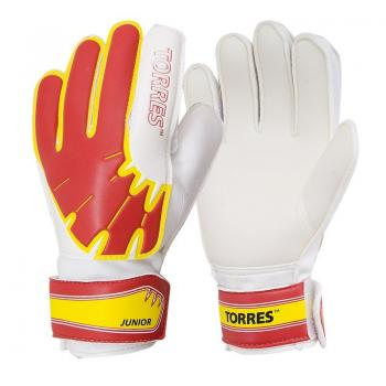 Перчатки вратарские Torres Jr. р.6, арт. FG05016