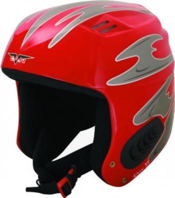 Шлем горнолыжный Sky Monkey Shiny, арт. VS600