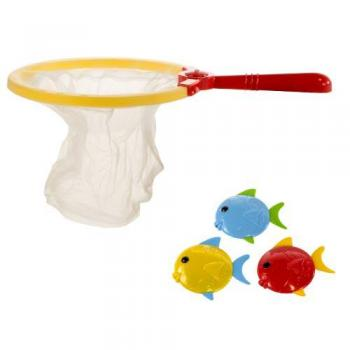 Детский набор рыболова, арт. 242008 (55506)