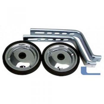 Колесики универсальные (сталь)