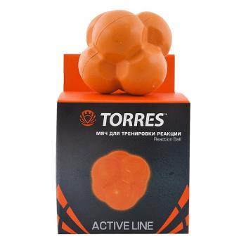 Мяч для тренировки реакции Torres, арт. TL0008