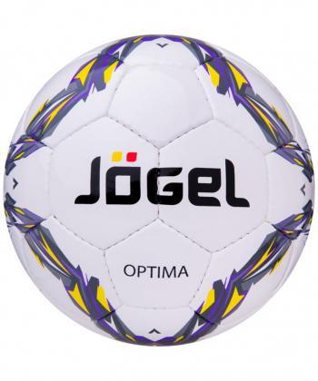 Мяч ф/б Jogel Optima р.4 JF-410