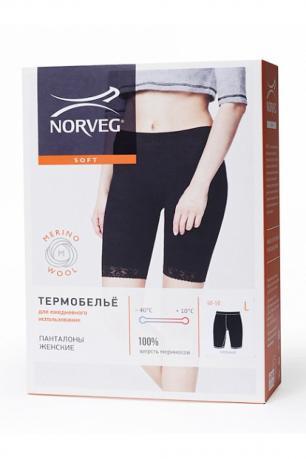 Панталоны жен NORVEG Soft 14SW011RU-002