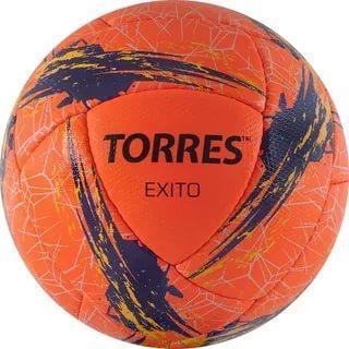Мяч ф/б Torres Exto р.5 оранж PU F32055