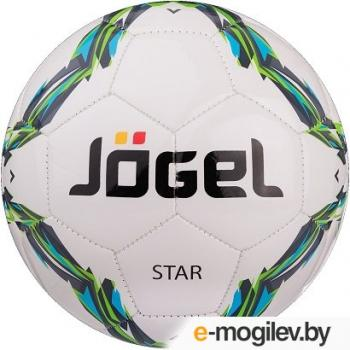 Мяч ф/б футзал Jogel STAR JF-210