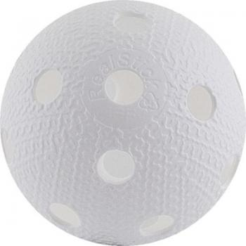 Мяч для флорбола RealStick пластик с углубл. MR-MF-Va